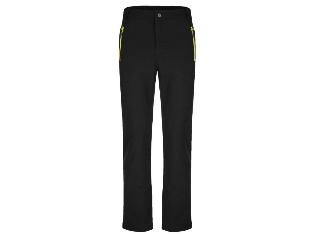 Pánské kalhoty Loap URIAN V21V černá