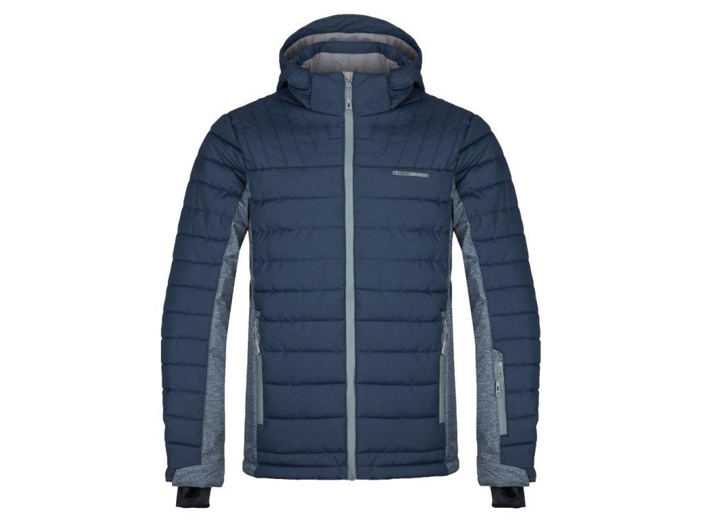 Pánská lyžařská bunda Loap OMRI L75T modrá