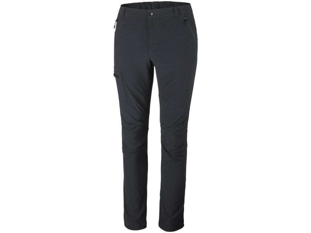 Pánské kalhoty Columbia Triple Canyon ™ Pant 010 černá