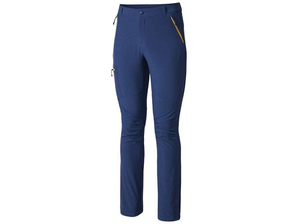 Pánské kalhoty Columbia Triple Canyon ™ Pant 468 modrá