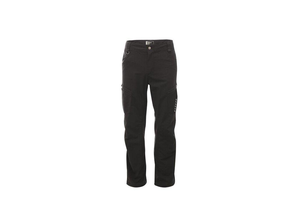 Pánské kalhoty Dare 2b Tuned In Trouser 800 černá