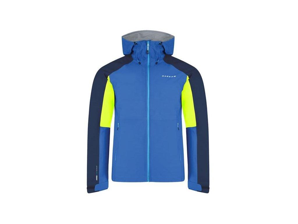 Pánská bunda Dare 2b Excluse II Jacket 323 modrá