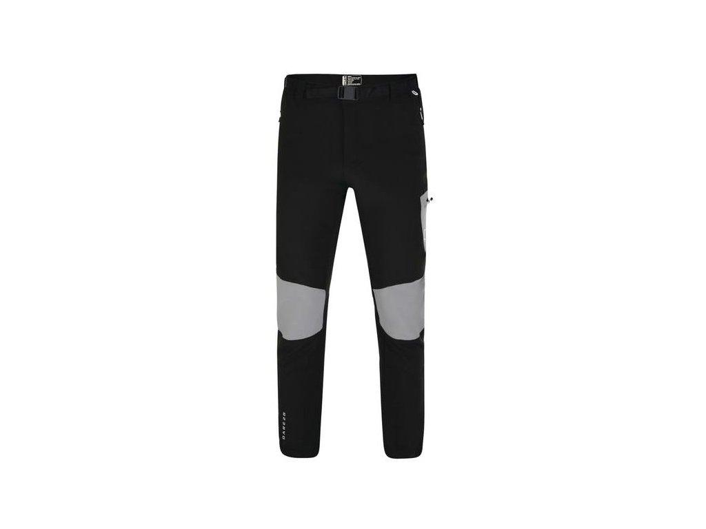 Pánské kalhoty Dare 2b Paradigm Trouser 800 černá
