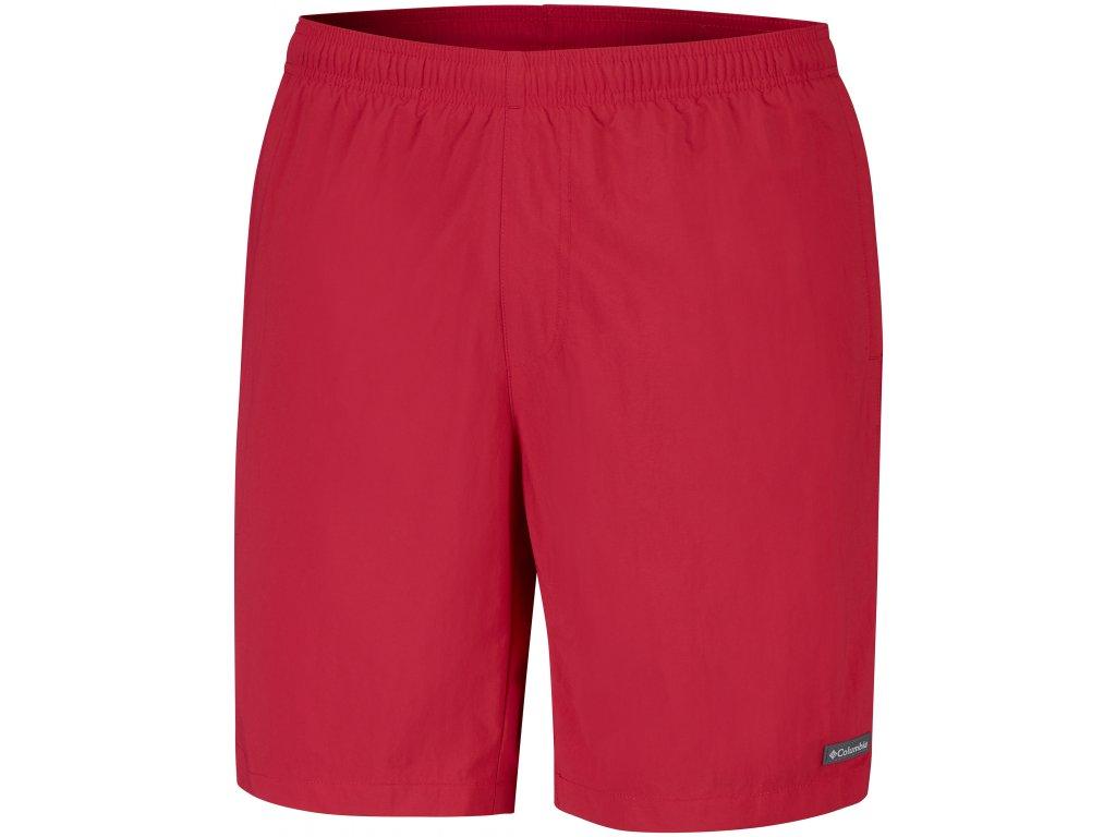 Pánské kraťasy Columbia Roatan Drifter™ Water Short 613 červená