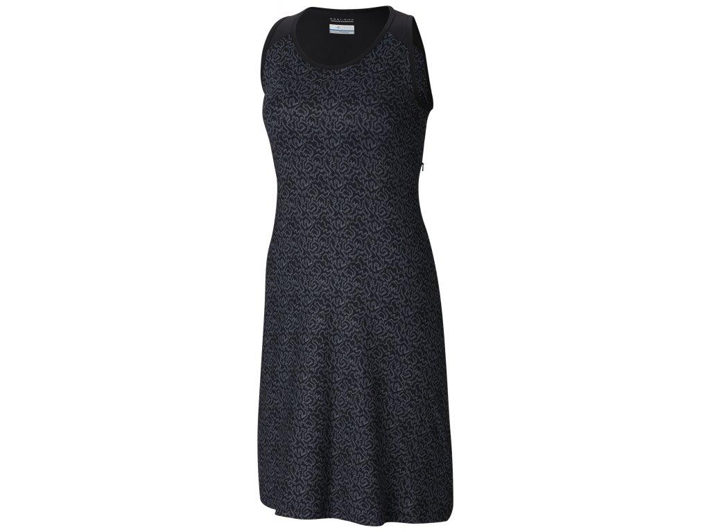 Dámské šaty Columbia Saturday Trail™ III Dress 010 černá
