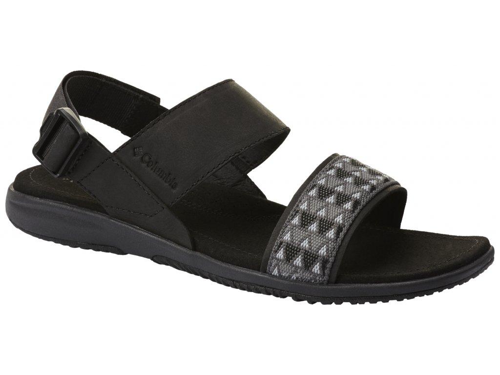 Dámské sandály Columbia SOLANA™ 010 černá