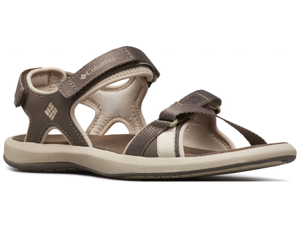 Dámské sandály Columbia KYRA™ III 255 hnědá