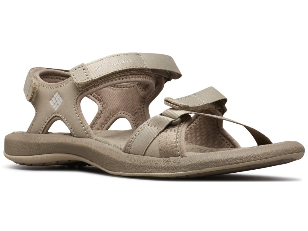 Dámské sandály Columbia KYRA™ III 366 béžová