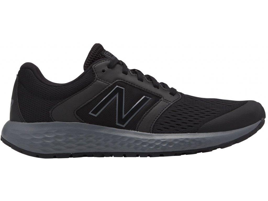 Pánské běžecké boty New Balance M520 LB5 černá