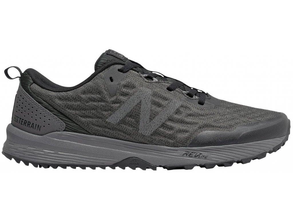 Pánské běžecké boty New Balance MTNTR LB3 černá