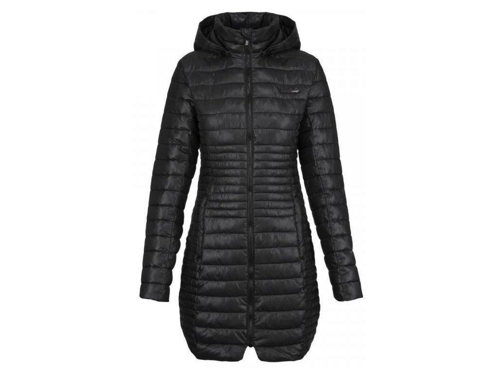 Dámský kabát oap JOMANA V21V černá