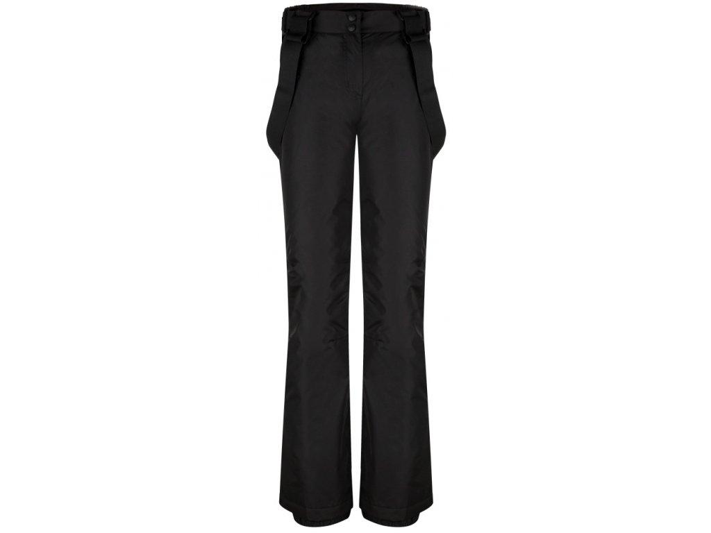 Dámské lyžařské kalhoty Loap FRESA V21V černá