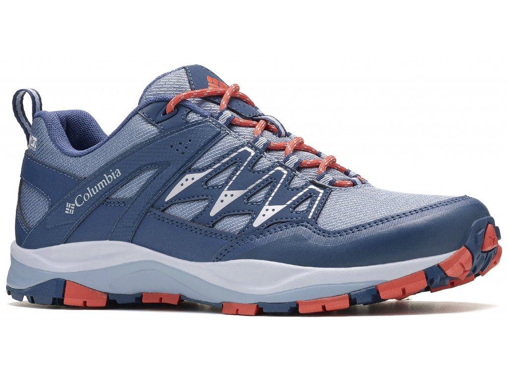 Dámské boty Columbia WAYFINDER™ OUTDRY™ 412 modrá