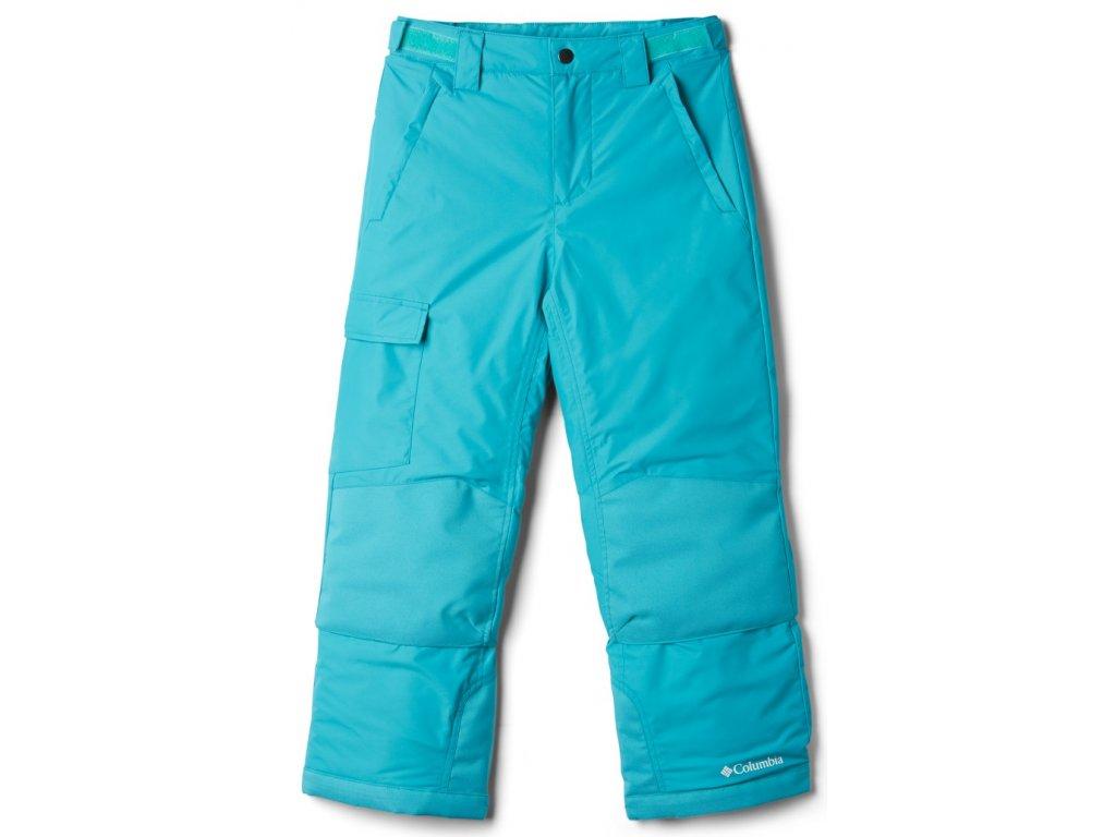 Dětské zimní kalhoty Columbia Bugaboo™II Pant 336 modrá