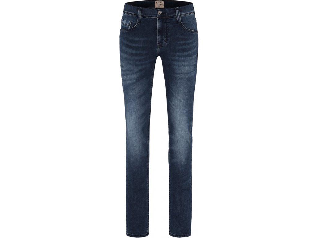 Pánské jeans Mustang 1008472 503 modrá