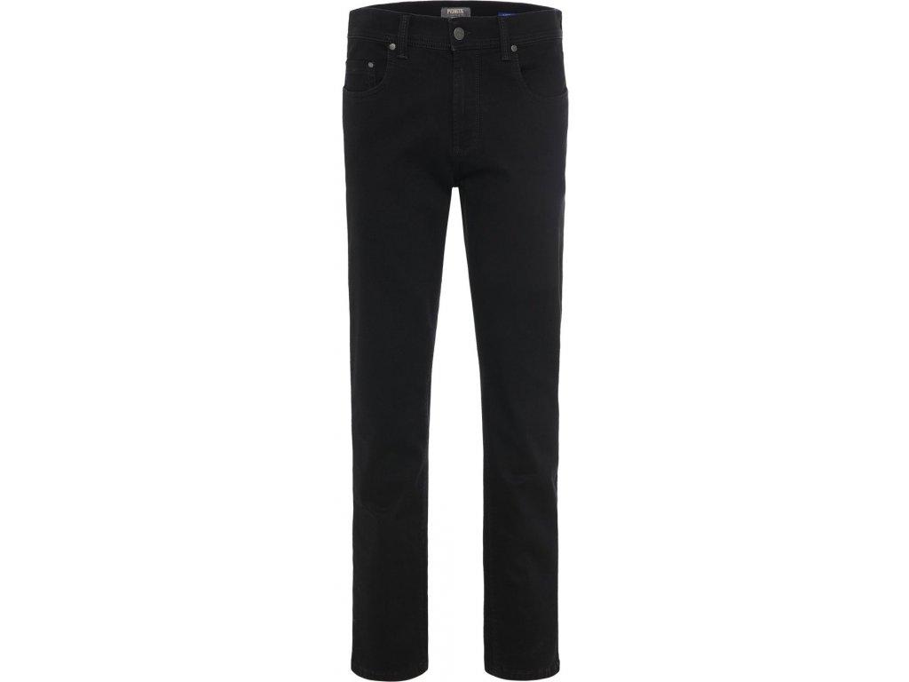Pánské jeans Pioneer 9487 717 černá