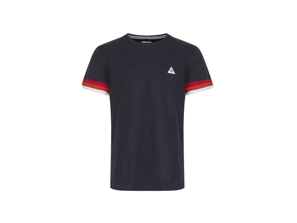 Pánské tričko Blend 20710641 194013 modrá