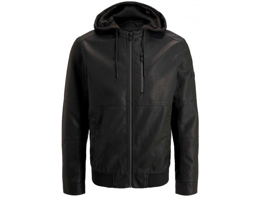 Pánská bunda Tom Tailor 1020234 29999 černá