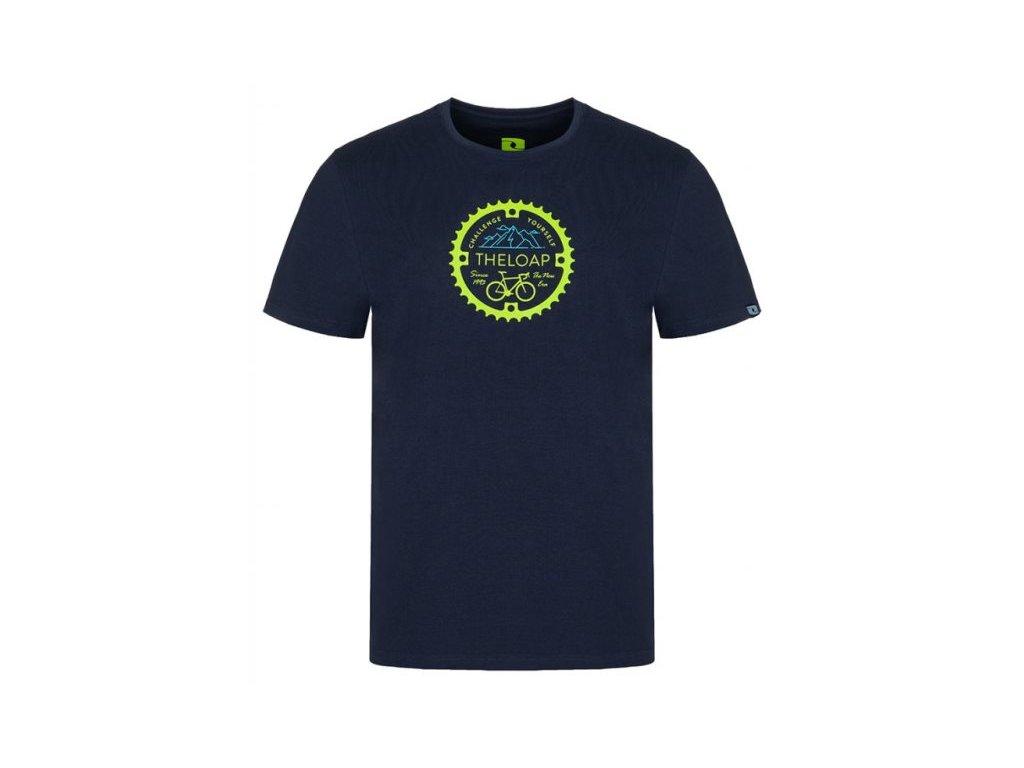 28160 loap alger panske triko modra clm2073m37m