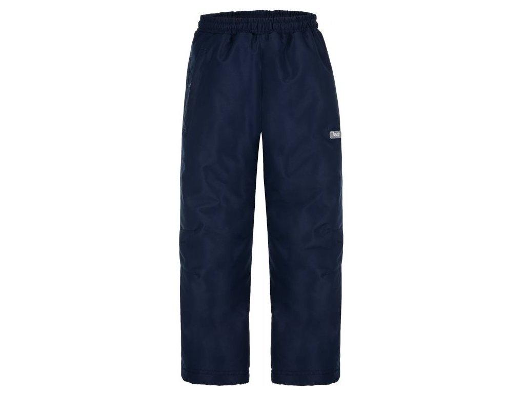 28769 loap cudor detske lyzarske kalhoty modra olk2016m37m