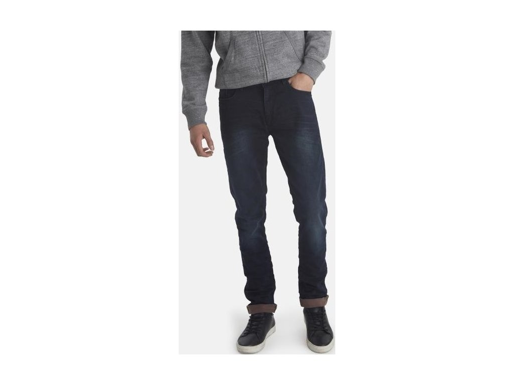 Pánské jeans Blend 20701674 76204 modrá