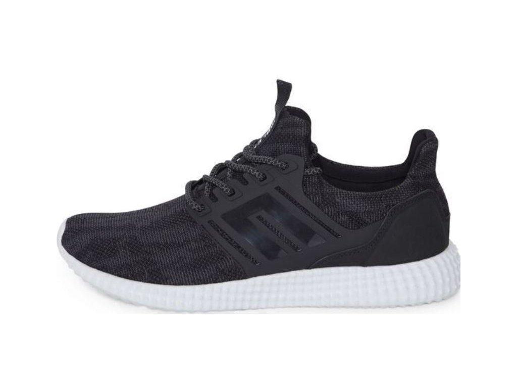 Pánské boty Blend 20708370 70155 černá