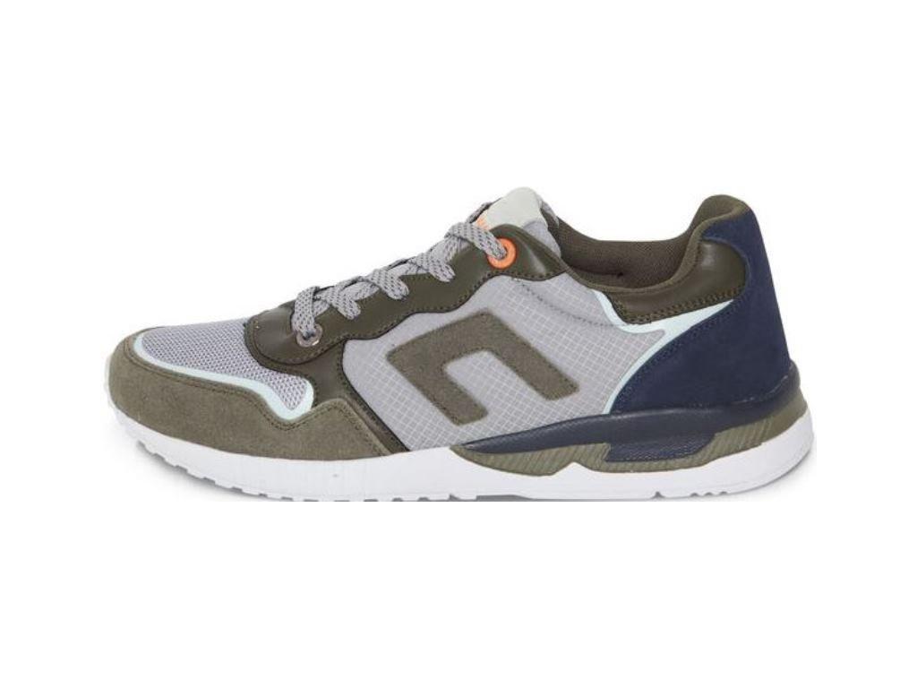 Pánské boty Blend 20710497 70595 zelená