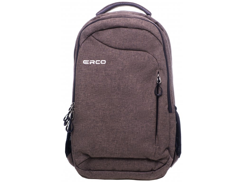 Erco 3051 hnědý 01