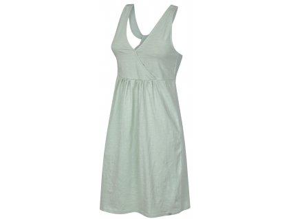 Dámské šaty Hannah Rana bok choy