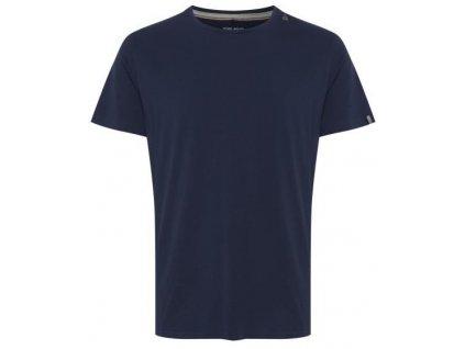 Pánské tričko Blend 20712434 194024 modrá