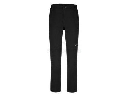 ulfo panske softshell kalhoty cerna w500 h500