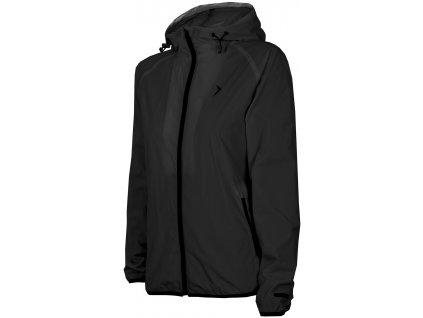Dámská bunda Outhorn KUDT602 Deep black černá