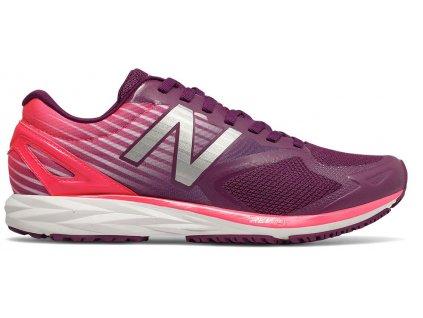 Dámské běžecké boty New Balance MSTRO RP2 fialová