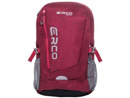 Batoh ERCO 2913 red červená