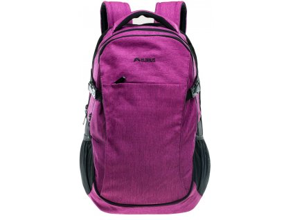 Batoh ELBRUS BARI Purple mel. fialová
