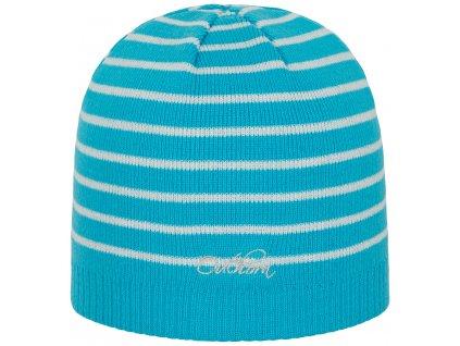 Dámská čepice Outhorn CAD602 tyrkysová modrá