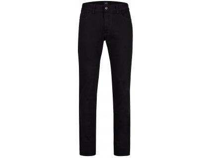 Pánské jeans Hattric 688085 08 černá