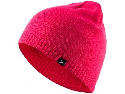 Dámská čepice Outhorn CAD600 Fuchsia mel. růžová