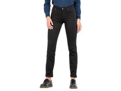Dámské jeans Lee Marion FS47 černá