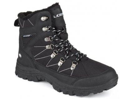 Pánské zimní boty Loap FALKER V11V černá