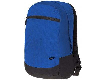 Batoh 4F PCU005 Cobalt modrá