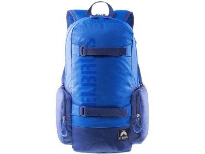 Batoh ELBRUS ZEEMAN Daz blue/blue modrá