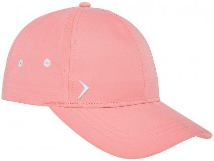 Dámská kšiltovka Outhorn CAD600 Pink růžová