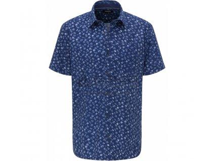 Pánská košile Pioneer 4261 7151 modrá
