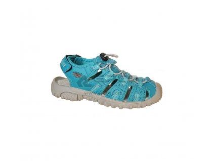 Sportovní sandály Rock Spring ORDOS Neon Blue