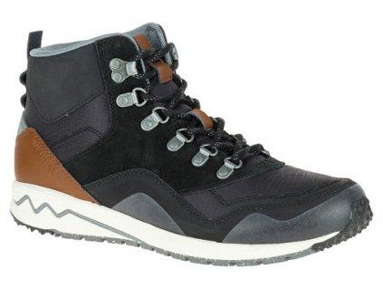 Dámské boty Merrell J01930 Black