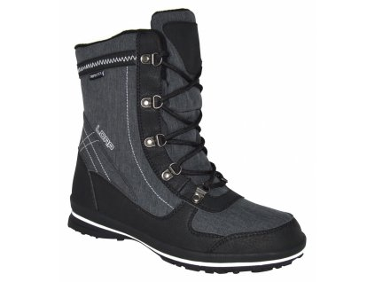 Dámské zimní boty Loap DENIA T44V šedá