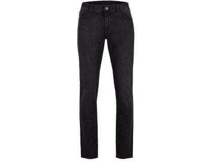 Pánské jeans Hattric 688185 Hardy 5 09 černá