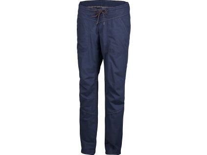Dámské kalhoty Columbia Down the Path ™ Pant 591 Nocturnal Modrá