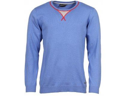 Pánský svetr Alpine Pro DAG 687GRR modrá